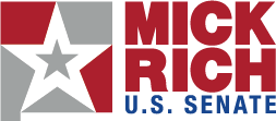 Mick Rich for U.S. Senate
